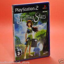 FALLING STARS PS2 nuovo edizione italiana