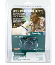 New listing Guardian By Petsafe Underground Fence Add A Pet