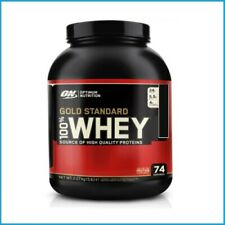 Optimum Nutrition Gold Standard 100% Whey Protein 2.27kg - Milk Chocolate - NEW