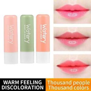 Avocado Hand Cream Lip Balm Combo Set Moisturizing Women Girls Students J5D0