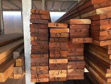 Spotted Gum Decking 86x19 Standard Grade Deck Merbau Alternative