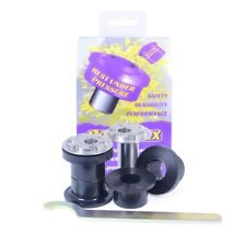 Powerflex Camber Adjustable Front Wishbone Front Bush Kit for Audi A3 Mk1 8L 2WD