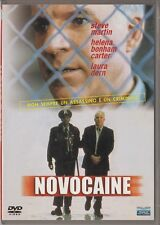 Novocaine (2001) DVD SLIM COVER