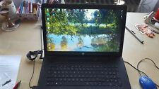 HP Notebook 17 Zoll-ak062ng 931 GB, 4 GB RAM, AMD A6-9220 RADEON R4 2,50 GHz