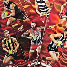2020 Footy Stars Prestige JACK DARLING Red Holographic 164/170 #177