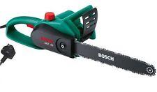 Bosch Kettensägen mit Netzantrieb