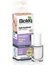 Bioteq Bio Nagelhärter mit Acrylic Nagel Conditioner brüchige Fingernägel 10 ml