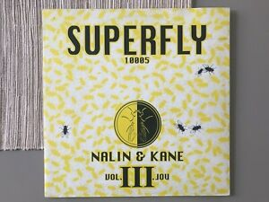 Superfly –Nalin & Kane ‎– Vol. III (Unforgettable German Clubhit from 1996) Top!