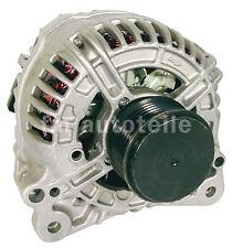 Lichtmaschine / Generator für VW / Audi / Seat / Skoda / Mitsubishi 14V 140A