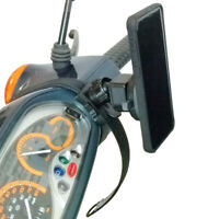 Scooter Collar Mount & TiGRA Fitclic NEO Lite Case for Google Pixel 4