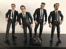 Mezco Reservoir Dogs Figures
