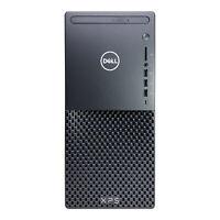 Dell XPS 8940 Tower-10th Gen Core i5, 8GB RAM,1TB HDD,DVD-Writer,Windows 10