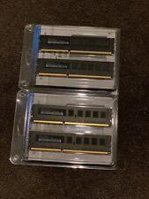 4 x ELPIDA EBJ40EG8BFWB-JS-F PC3-14900 DDR3 1866 4GB x 4 = 16GB ECC RAM