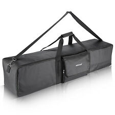 "Neewer 42x9x10""/107x23x25CM Photo Video Studio Kit Large Carrying Zipper Bag"