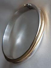 Armband Armreif 925 Silber Marke Quinn Bracelet Silver