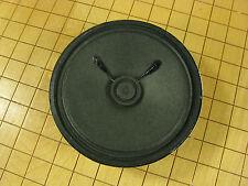 OPTIMUS 12-808 Portable AM/FM/SW/WX PLL Radio REPAIR PART- Original Speaker