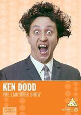 KEN DODD THE LAUGHTER SHOW - DVD - REGION 2 UK