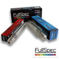 (FullSpec UK) Combo Pack Grow bulb - 600W HPS + 600W MH-Next Generation Lighting