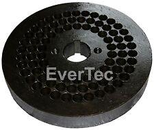 Stencil 230mm Ø 10mm per pellet stampa pellet pp230 kl230 kj230