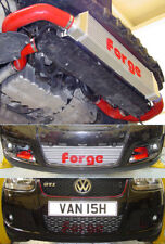 Intercooler MONTAGE AVANT FORGE VW GOLF MK5 GTI TURBO fmintmk5