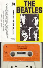 Rock Musikkassette Live
