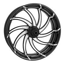 Performance Machine Supra One-Piece Front Wheels 18x3.5 12047806RSUPBMP PM-7372