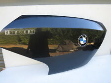 RIGHT FAIRING SECTION FRONT BMW R1200RT  NR 46637682944 DARK GRAPHIT M 946
