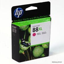 HP Original Druckerpatrone 88 XL Magenta C9392AE Drucker Officejet K5400 K550 L7