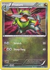Pokemon FRAXURE 15/20 PROMO HOLOFOIL NM CARD  DRAGON VAULT