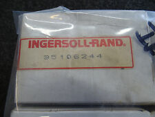 New Ingersoll Rand 35106244 Oil Seal for Compressor