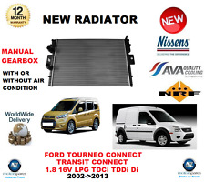 für FORD TOURNEO TRANSIT CONNECT 1.8 16V LPG TDCi TDDi DI 2002-2013 NEUER