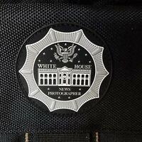 White House News Photographer Black Canvas Shoulder Hand Bag Lowepro