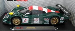 Maisto 1/18 Scale Diecast - 38873 Porsche 911 GT1 Zakspeed Racing Green 1998