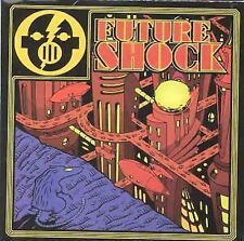 Future Shock: Various Artists (New CD)