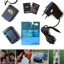 XEXUN SPY Kids Car GSM GPS Tracker TK102-2 Realtime IMEI Check Free Web Tracking