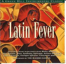 Latin Fever - Produced By Jack Jezzro
