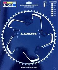 Look Zed 52T Bicycle Bike Chainring