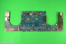 Dell Precision 5520 Laptop Motherboard i7-7820HQ Quadro M-1200 4GB Video X41RR