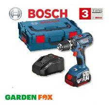 savers Bosch GSB18-2-Li PLUS 3.0AH/18V Battery & L-Boxx 0615990K0X 3165140943789
