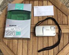 Fujifilm Nexia 220ixZ Camera