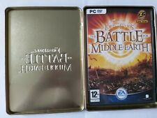 The Lord of the Rings: The Battle for Middle-Earth (PC Game + Metal Case)