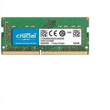 Crucial 8 GB Ddr4 2400 Mt/s SODIMM Memory for Mac