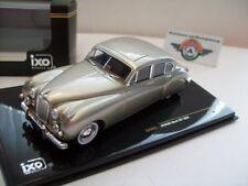 Jaguar Mark VII, silvergold, 1954, IXO 1:43, OVP