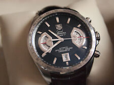 Tag Heuer Grand Carrera Calibre 17 Rs - full set