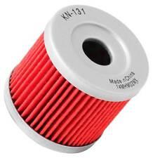 K & N Oil Filter KN-131 - Hyosung GT250 GT 250R GV250 GV125 / Suzuki AN400 UX150