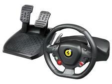 (Open Box) Thrustmaster Ferrari 458 Italia Racing Wheel Xbox 360 & PC 4460094