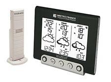 Stations météorologiques La Crosse Technology horloge pour la cuisine