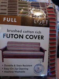 Futon Cover
