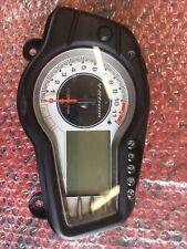 Suzuki DL650 V Strom 2015/2016 Clocks