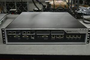 Mitel 3300 50005090 MXe ICP Controller Telephone System w/ 32GB SSD